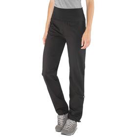E9 Andrea - Pantalones de Trekking Mujer - negro